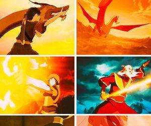 zuko and avatar image