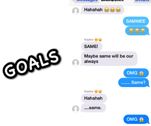 goals, life, and fault in our stars image
