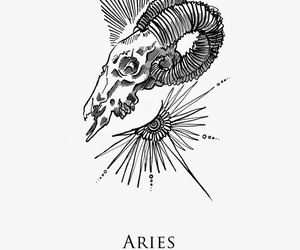aries and astrology image