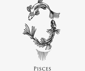 pisces and quotes image