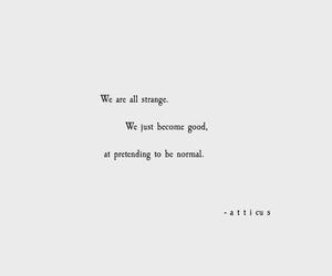 atticus, life, and words image