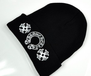 chrome hearts and chrome hearts caps image