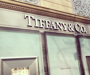 tiffany, shopping, and luxury image