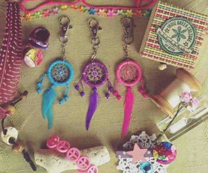 dreamcatcher, gypsy, and Philippines image