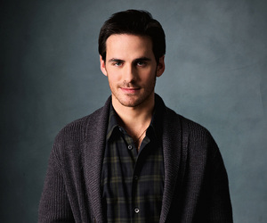 colin o'donoghue and once upon a time image