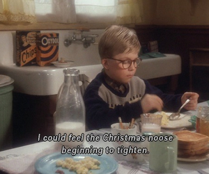christmas, quotes, and movie image