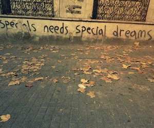 dreams, Placebo, and quote image