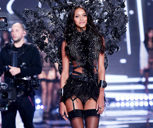 angels, model, and lais ribeiro image