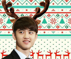 exo, icon, and d.o image