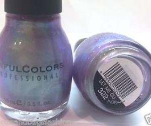 holographic, nail polish, and professional image
