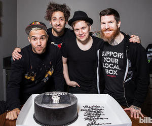 fall out boy image