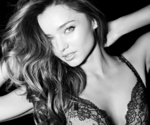 beautiful, miranda kerr, and model image