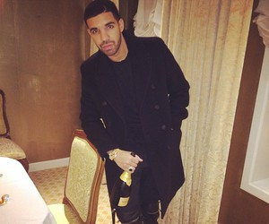 Drake, ovo, and champagne papi image