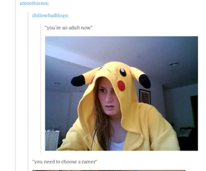 Adult, funny, and tumblr image