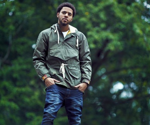 2014 forest hills drive, photoshoot, and j cole image