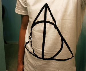 harry potter and shirt image
