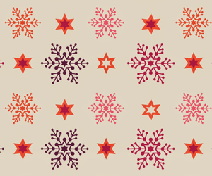 christmas, pattern, and wallapaper image