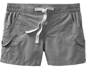 price :$9.99 and girl's shorts and skirts image
