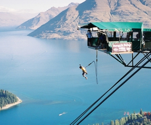 bungee jump nepal and bungy jumping in nepal image