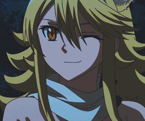 anime, Leone, and akame ga kill image