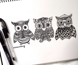 amazing, doodle, and draw image