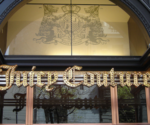 juicy couture, store, and shop image