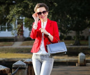 fashion, personal style, and effortless style image