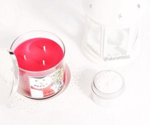 candles and lantern image