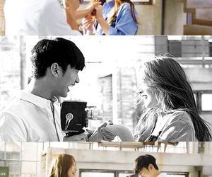 dream high, kim soo hyun, and bae suzy image