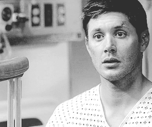 boy, dean winchester, and Hot image