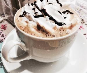 amazing, christmas, and coffee image