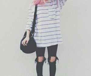 buffalo, outfit, and tumblr image