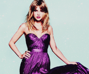 Taylor Swift, taylor, and purple image