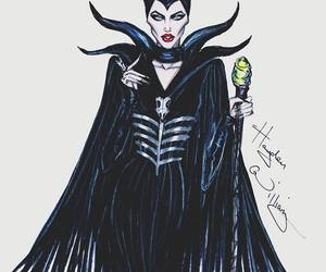 maleficent, hayden williams, and disney image