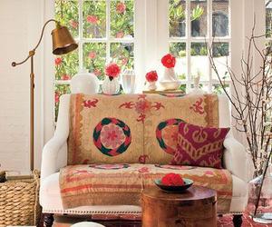 decor, fashion, and pink image