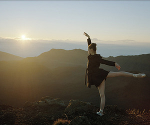 ballerina, ballerina project, and girly image