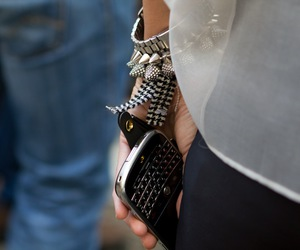 accessories and fashion image