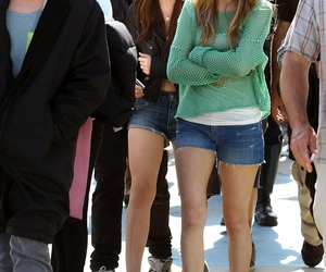 emma watson, taissa farmiga, and bling ring image