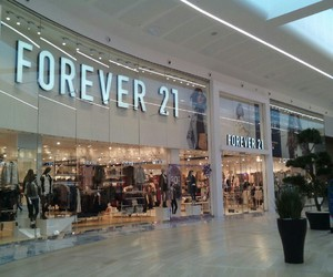 christmas, fashion, and forever21 image
