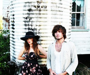 music and angus and julia stone image