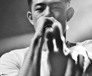 korean hip hop, beenzino, and zino image