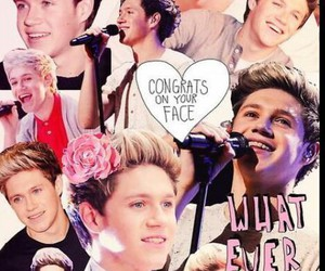 niall horan, one direction, and Collage image