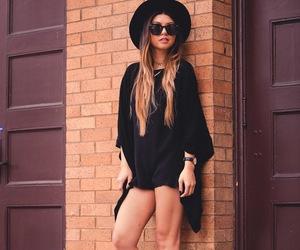 blog, hair, and fashion image