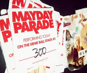 mayday parade image