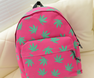 bag, school, and cute image