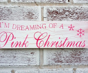 christmas, dreaming, and inspiration image
