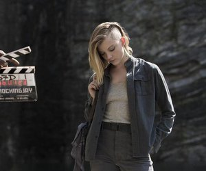 cressida, Natalie Dormer, and hunger games image