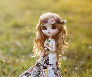 alice, doll, and fashion image