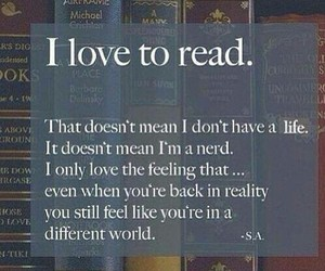 books, read, and reality image