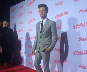 cameron dallas and expelled image